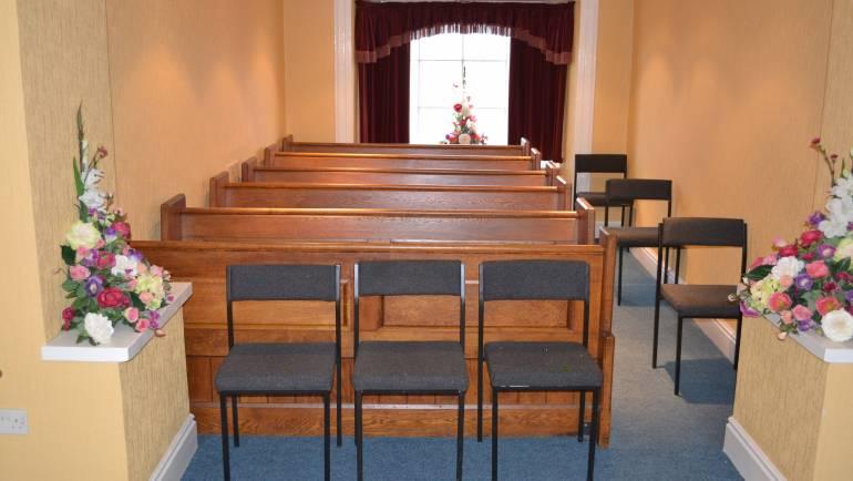 Chapel of Rest