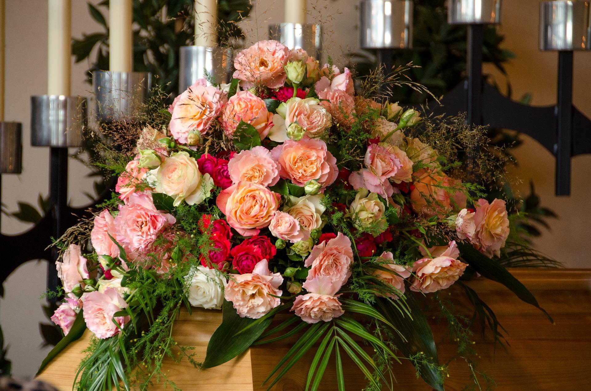 Send Flowers Roy Folland Son